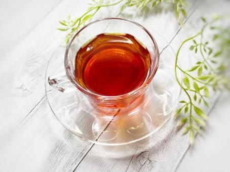 Take a break with rooibos tea