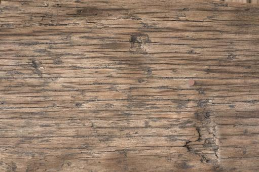 Single board_wood background material