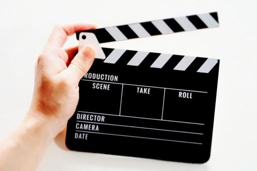 Clapperboard! ! 1