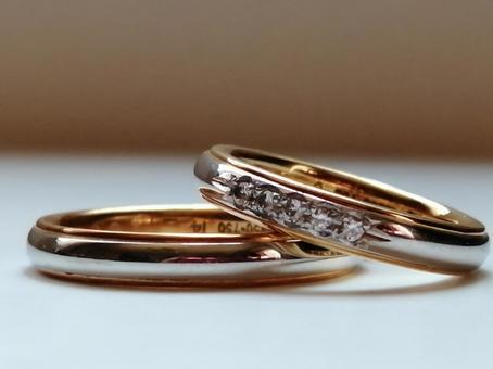 Wedding ring bridal ring 3