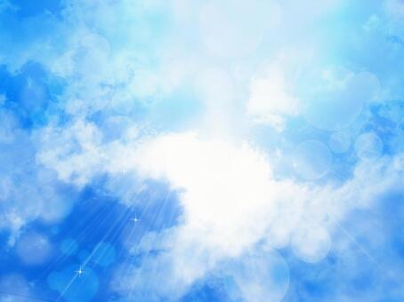 Skies and clouds