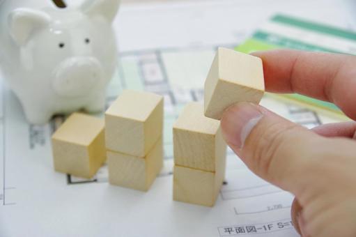 주택 계획 이미지