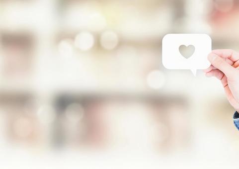Image of favorite heart