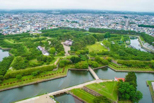Image of Goryokaku (Hakodate, Hokkaido)
