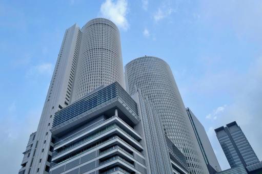 Nagoya building