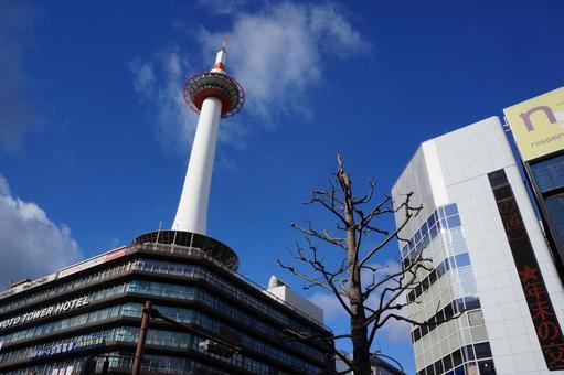 교토 타워