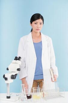 Japanese woman 228