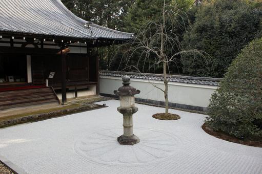 Quan Yong Temple Yunlongyuan Garden 8