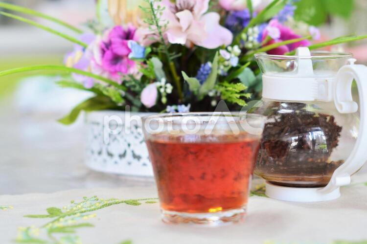 紅茶アッサムの写真