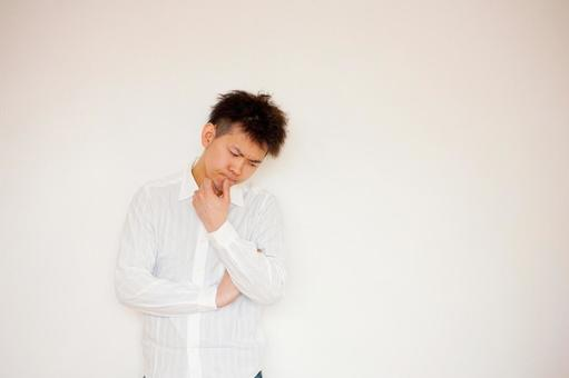 Japanese young man 2