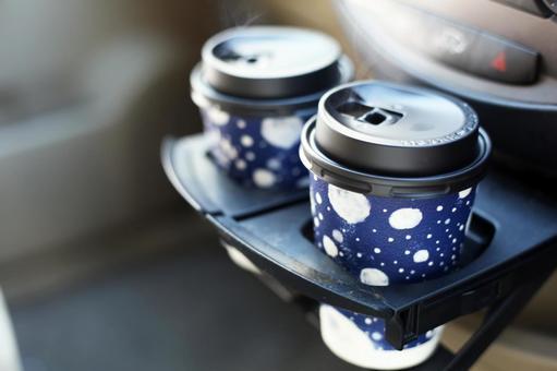 Coffee in Drive