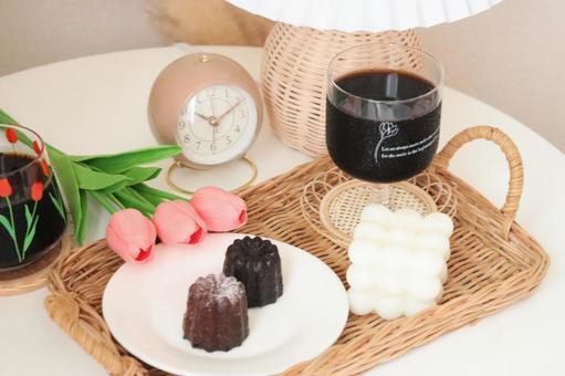 Home Canelé Cafe (Coffee) ②