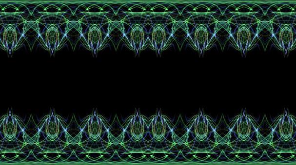 Fantasy pattern CG background 009