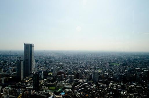 Tokyo distant view 2