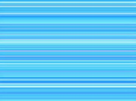 멀티 스트라이프 (블루)
