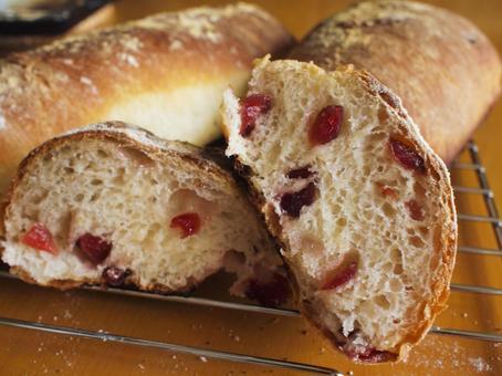 수제 프랑스 빵