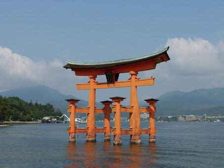 嚴島神社5