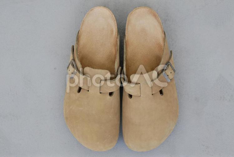 靴・サンダル 1の写真