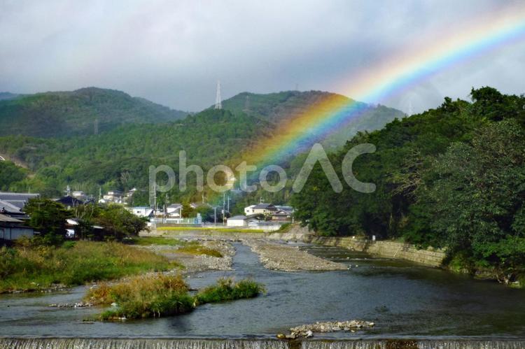 虹の架け橋 4の写真