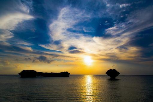 【Okinawa ☆ Ocean】