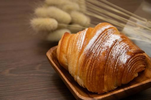 빵 드라이 플라워 3