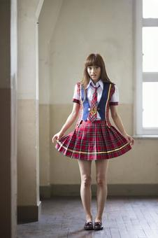 Idol style female 7