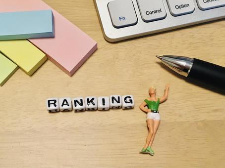 Women announce rankings!