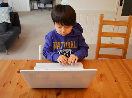 小學生計算機學習打字