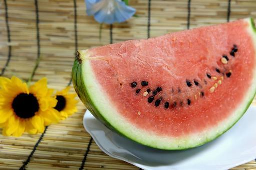 Summer ~ hot ~ watermelon watermelon