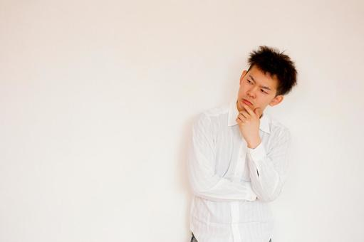 Japanese young man 13