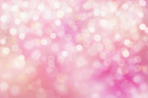 Background material-pink rose gold light