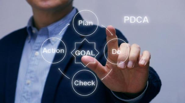 비즈니스 프레임 워크 (PDCA)