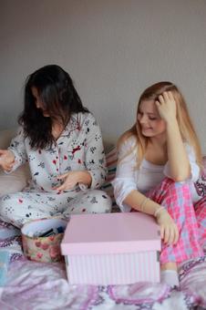 Pajamas Party 9