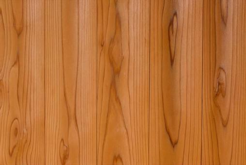 Wood grain background (brown type)