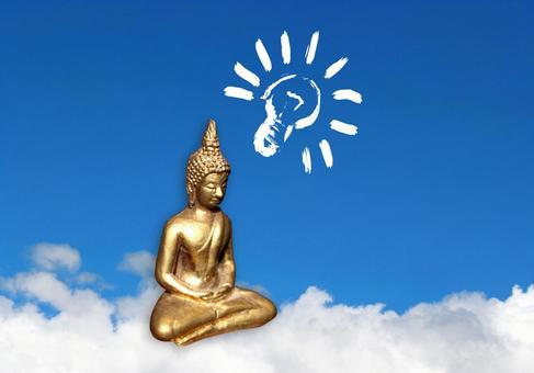 부처님 부처님 영감