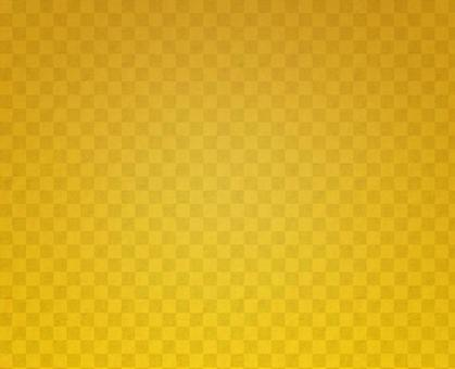 Image of golden checkered pattern