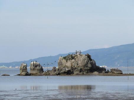 풍류 섬 1 (たわれじま)