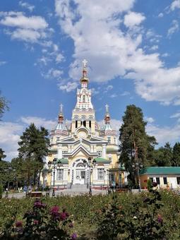 카자흐스탄 젠코후 정교회