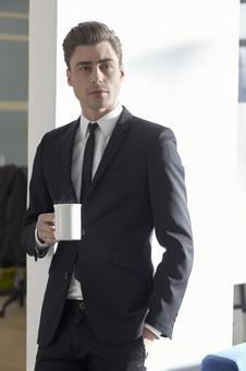 Foreign businessman 2