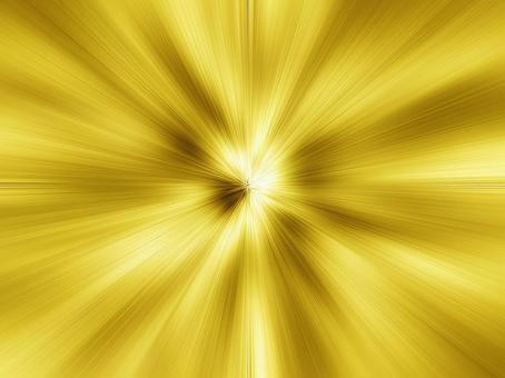 Synchrotron gold