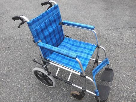 Wheelchair 02