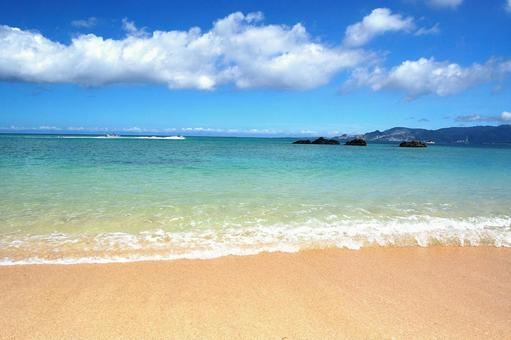 Okinawa Resort 2