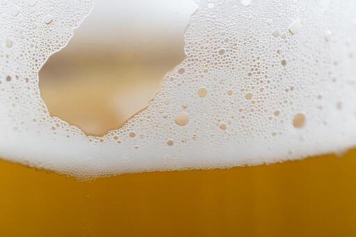 Glass beer 11
