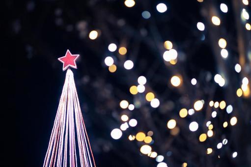 크리스마스 일루미네이션 5