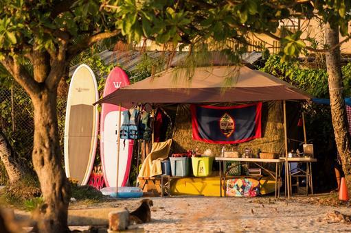 Guam · Tamuning area · Tumon · Matapan beach rental store
