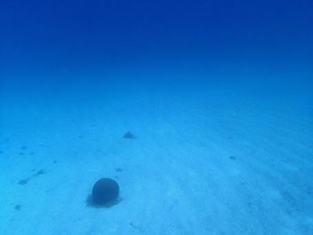 Quiet underwater