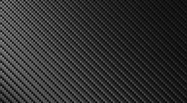 탄소 섬유 풍의 배경 3D 일러스트