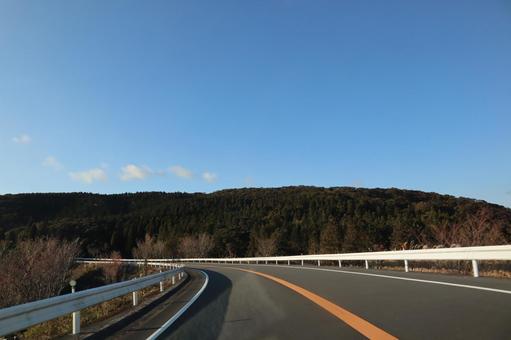 스카이 라인 가고시마