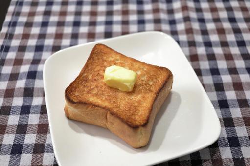 Mini bread