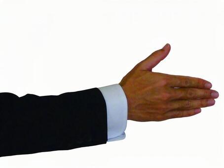 握手套裝02